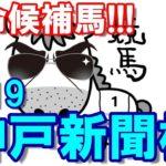 【神戸新聞杯】神戸新聞杯 2019 注目馬【競馬予想】