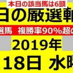 東京記念2019 毎日更新 【軸馬予想】■門別競馬■名古屋競馬■園田競馬■2019年9月18日(水)