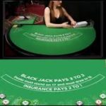 【ネットカジノJP】$50ベットでブラックジャック