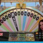 【ネットカジノJP】『MONOPOLY LIVE』で105倍ゲット、最高倍率はオッズアップで x1600