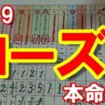 【ローズS】ローズステークス 2019 本命馬【競馬予想】