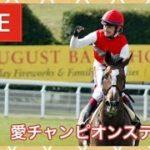 【競馬レース中継】『 愛チャンピオンステークス 』