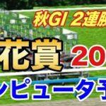 2019年 菊花賞 レースシミュレーション予想【競馬予想】