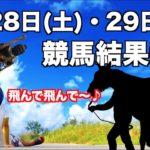 [競馬]⑩400万円飛んで消えた!!もはや笑うしかないよねwww結果報告9月28・29日阪神、中山