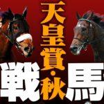 【天皇賞・秋】アーモンドアイ、サートゥルナーリアの評価は?元大手牧場スタッフの馬体診断べスト3!G1フォトパドック 2019【競馬予想】