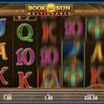 オンラインカジノ-スロットマシンボーナス