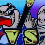 吉宗vs宙太 ✖️斬り 殿BIG パチスロ4号機