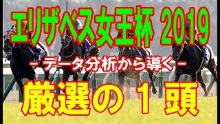 【競馬予想】エリザベス女王杯 2019 無敗の馬を倒すのはコノ馬!