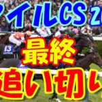 【調教診断】マイルチャンピオンシップ2019 厳選3頭【競馬予想】