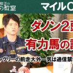 【マイルCS】ダノンキングリー・インディチャンプら有力馬の血統評価/亀谷敬正