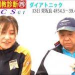 【競馬エイト調教診断】マイルCS(柳&ミッキ)