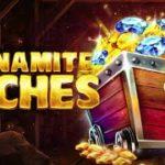 【オンラインカジノ】Dynamite Riches
