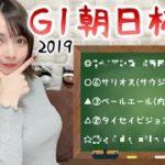 【競馬予想】G1 朝日杯FS 2019【さくまみお】