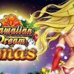 【オンラインカジノ】Hawaiian Dream X'mas