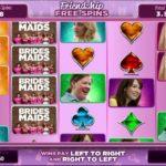 オンラインスロット(カジノ)のゲームレビュー(解説)& YouTube動画、『Bridesmaids』!