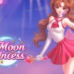 【オンラインカジノ】Moon Princess【ビデオスロット】