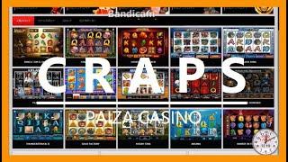 【 おすすめ 】オンラインカジノ PAIZA CASINO (パイザカジノ) での、CRAPS (クラップス) の始め方 2020  – カジノでルーレットばかりしてる奴、ちょっと来い!-