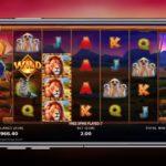 百獣の王が出てくる最新オンラインカジノゲーム