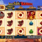 ボーナストレーンはオンラインカジノゲーム今直ぐやってみよう!