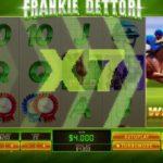 フランキーデットリスポーツオンラインカジノゲーム