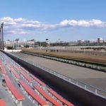 2020年3月11日の船橋競馬場