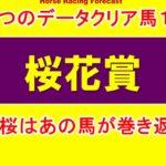 【競馬予想】桜花賞2020 5つのデータクリア馬1頭