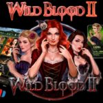 【WILD BLOOD Ⅱ】PLAY'n GO  オンラインカジノ【カジ旅】