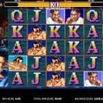 【最注目スロット】ストリートファイター2(Street Fighter Ⅱ)プレイ動画【オンラインカジノ】