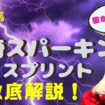 【田倉の予想】6月9日川崎競馬・川崎スパーキングスプリント 徹底解説!