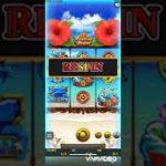 オンラインカジノ第二弾 Hawaiian Dreamを実践!! オンラインカジノは稼げるのか!?