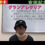 【競馬エイト調教診断】安田記念(横山)