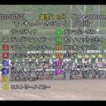 【盛岡競馬】マーキュリーカップ2020 レース速報