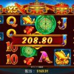 【オンラインカジノ】Fu Fortunes Megaways Fortune Pot