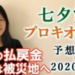 【競馬】七夕賞 プロキオンS 2020 予想(新馬戦とマレーシアカップはブログで予想!) ヨーコヨソー
