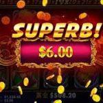 【オンラインカジノ】【BONS】ダ・ヴィンチ フリースピン