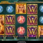【オンラインカジノ】Goldaur Guardians 再スピン
