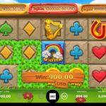 【オンラインカジノ】Irish Pot Luck Multiplier