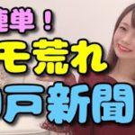 【競馬予想】神戸新聞杯2020三連単ヒモ荒れ予想!12点勝負!【競馬女子】