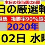 スパーキングサマーC 毎日更新 【軸馬予想】■名古屋競馬■園田競馬■2020年9月2日(水)