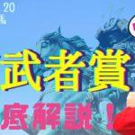 【田倉の予想】9月15日川崎競馬・若武者(わかむしゃ)賞 徹底解説!