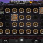【オンラインカジノ】Money Train 2 MONEY CART Collectorr
