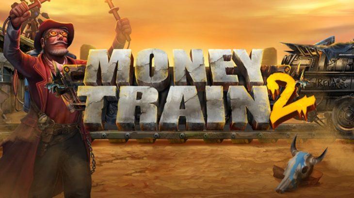 ゆかり&きりたん money train2 事故らせの会 後半戦  slot casino【BONSカジノ】