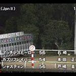 【大井競馬】東京盃2020 勝利騎手インタビュー