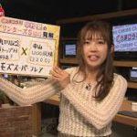 『金曜競馬CLUB』中村愛のうまコラボ(2020/10/02放送分)【チバテレ公式】