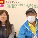 【競馬エイト調教診断】秋華賞(柳&ミッキ)