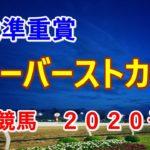 '20スターバーストカップ【大井競馬予想】