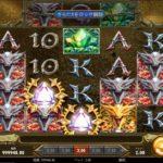 【最新スロット】24Kドラゴン(24K Dragon)プレイ動画【オンラインカジノ】
