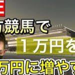 【競馬】中央競馬の資金は地方競馬から奪うべし!!【地方競馬ライブ】