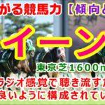 【競馬】クイーンカップ2021 枠順確定前考察動画 ノーザンF生産馬中心 リフレイムの可愛さ【競馬の専門学校】