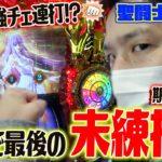 【聖闘士星矢】チカラでねじ込んだ聖闘士RUSHは伸びますか?【sasukeのパチスロ卍奴#160】
